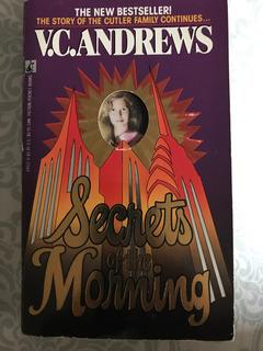 Secrets Of The Morning. Vc Andrews