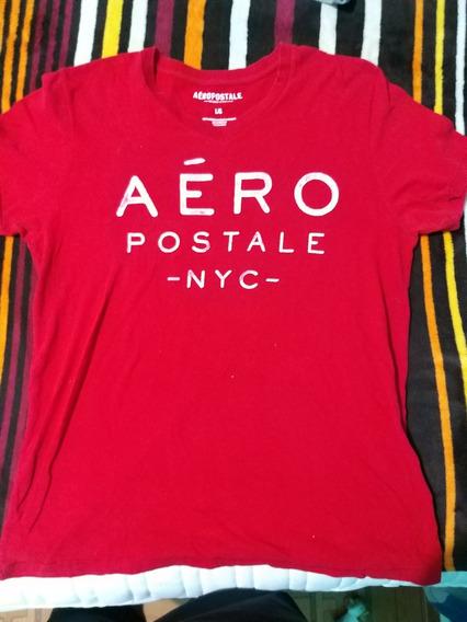 Camisa Aeropostale Para Hombre