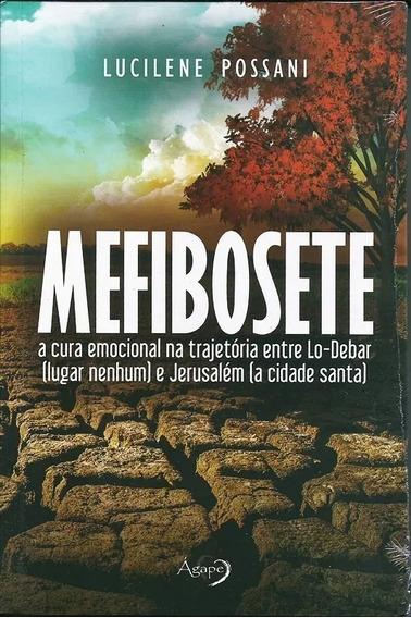 Livro Lucilene Possani - Mefibosete