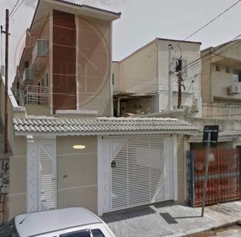 Casa Para Venda, 2 Dormitórios, Vila Nivi - São Paulo - 2265