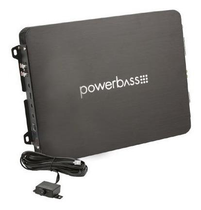 Planta 800w Mono Block Y Bajo 10  400w Powerbass