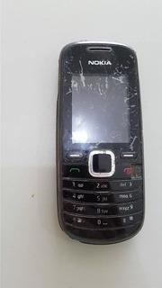Celular Nokia 1661 Para Retirar Peças