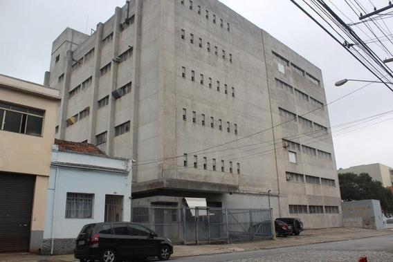 Predio Em Brás, São Paulo/sp De 8730m² Para Locação R$ 218.250,00/mes - Pr266164