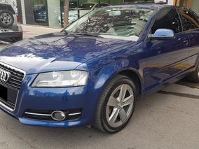 Audi A3 1.8t Stronic Excelente Estado Alza Motors