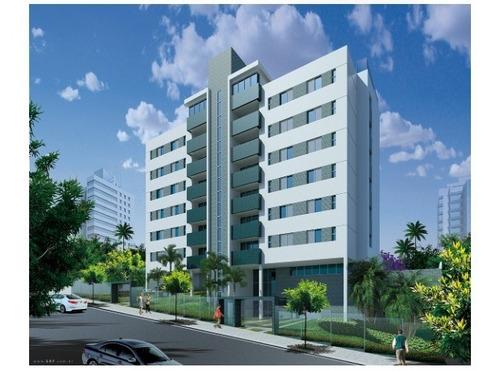 Apartamento 04 Quartos No Bairro Castelo. - 3806