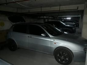 Alfa Romeo 147 2.0 Ts Selespeed 2004