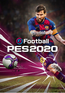 Efootball Pes 2020 Pc Steam | Codigo | Fast2fun