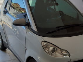 Smart Fortwo Passion 2 Portas