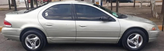 Chrysler Cirrus Turbo