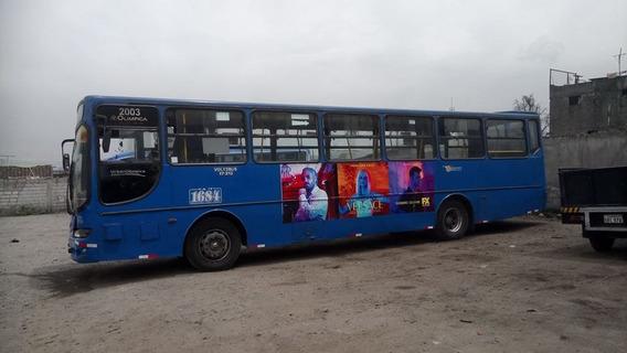 De Oportunidad Se Vende Puesto De Bus Urbano Con O Sin Unida