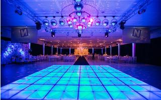 Pista De Baile Led Profesional - American Pro Floortec 2