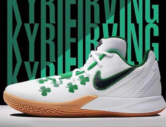 Tenis Nike Kyrie Irving Flytrap Ii