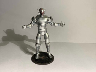 Ultron Marvel Universe Figura De Acción