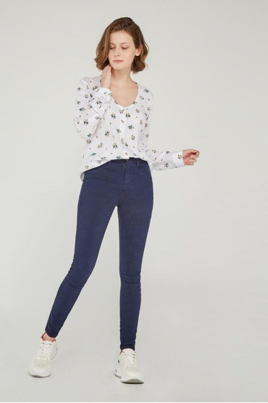 Blusa Unicolor