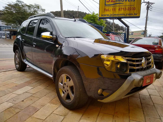 Renault Duster 1.6 Tch Road 2013