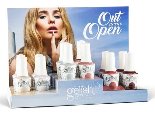 Colección Original Gelish Primavera 2021 Out In The Open