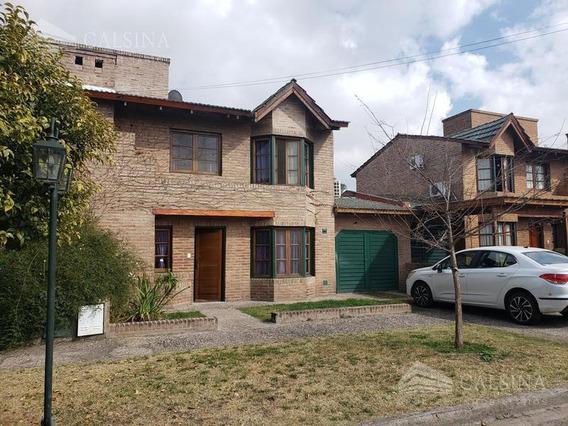 Casa Duplex - Villa Belgrano