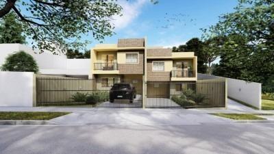 Sobrados E Casas Em Condomínio - Contenda - 1566