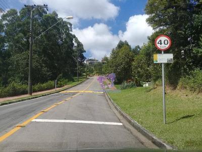 Terreno Residencial À Venda, Ecoville, Araçariguama. - Te0074