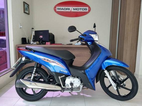Honda Biz 125/125i Flex