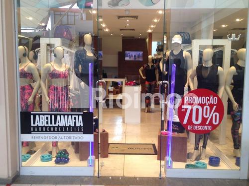 Imagem 1 de 11 de Lojas Comerciais  Venda - Ref: 2804