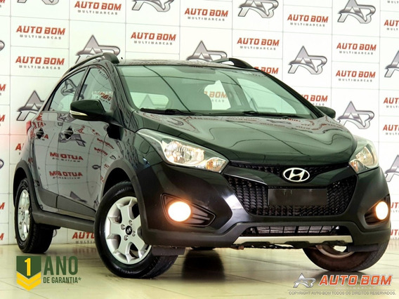 Hyundai Hb20x Hyundai Hb20x Premium 1.6 Automático 2014...