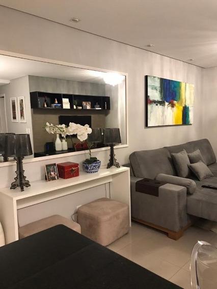 Apartamento Com 2 Dormitórios À Venda, 82 M² - Gopoúva - Guarulhos/sp - Ap7500