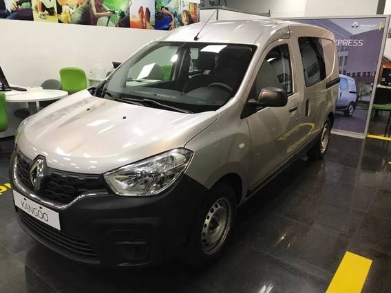 Renault Kangoo Confort 5 A Entrega Inmed. Oport Unica (jml)