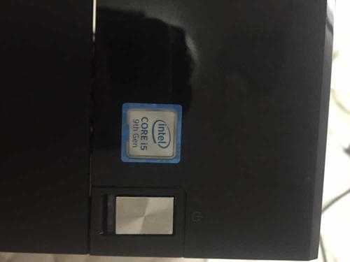 Pc Gamer I5 9400f + Gtx 1650  Ssd250gb + Brinde