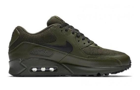air max 90 verde militare