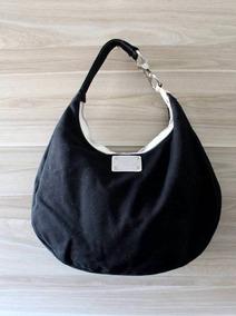 Bolsa Armani Exchange A/x Hobo Bag Original