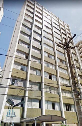 Imagem 1 de 30 de Apartamento Residencial Com 2 Dormitórios À Venda Na Alameda Dos Aicás-  Moema, São Paulo/sp - Ap1966