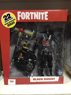 Fortnite Black Knight. Mcfarlane Epic Games