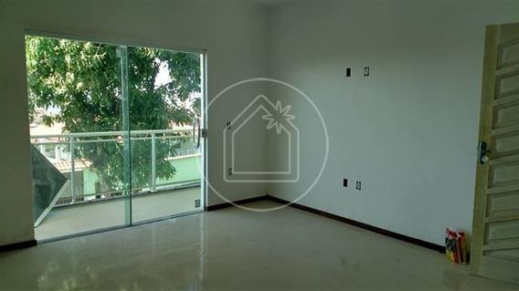 Apartamento - Ref: 819574