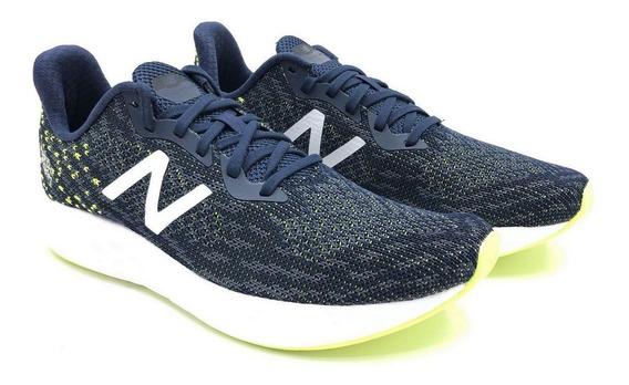 Tênis New Balance Running Mriseln 2 Marinho Masculino