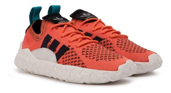 Tenis adidas F 22 Primeknit Pk Todo Terreno Running Gym