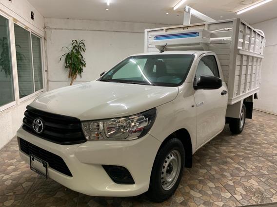 Toyota Hilux Estacas Aire Bolsas Factura Original Está Nueva