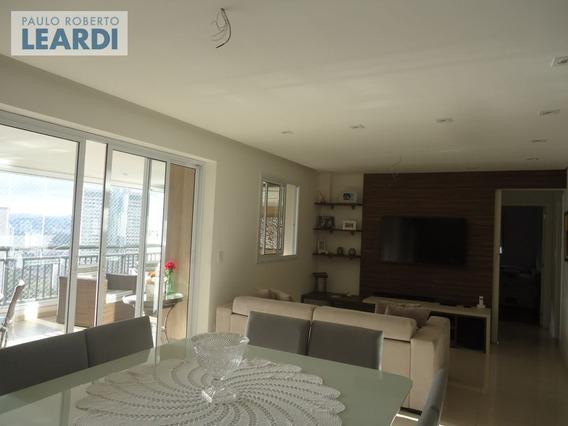 Apartamento Morumbi - São Paulo - Ref: 465790