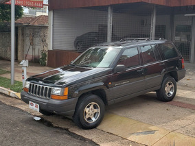 Jeep Grand Cherokee 4.0 Laredo 5p 1998 1998