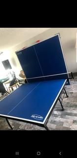 Mesa Profesional Ping Pong