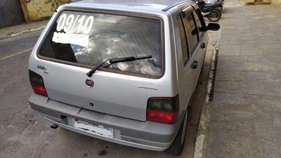 Venda Uno Fire Economy 2010