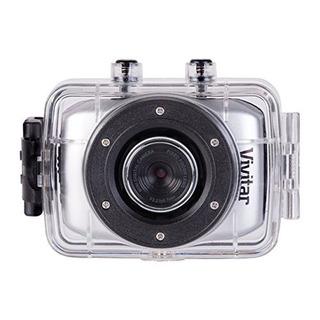Camara De Video De 5 Mp Pro Accion Videocamara Con Fondo Imp
