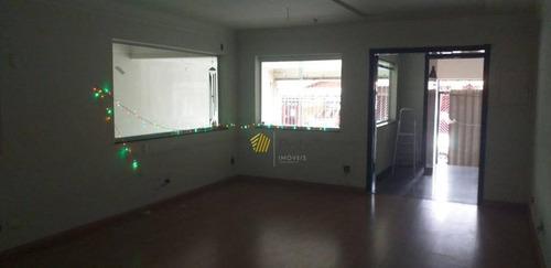 Casa À Venda, 325 M² Por R$ 850.000,00 - Vila Caminho Do Mar - São Bernardo Do Campo/sp - Ca0592