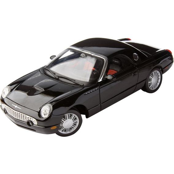 Ford Thunderbird Maisto 1:18 Carros Miniaturas Réplicas