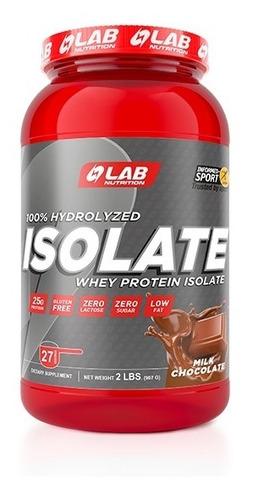 Proteína 100% Hidrolizada Sabor Chocolate 2 Lb