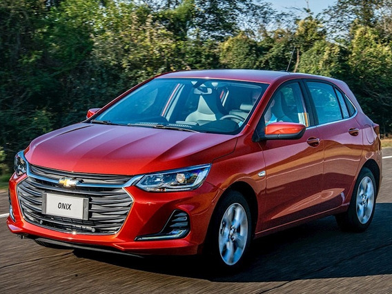 Nuevo Chevrolet Onix Premier 1.0 Turbo Automático 2020 Mb