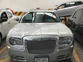 Chrysler 300 Heritage Edition