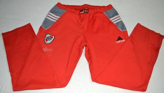 Pantalon De River Plate, Rojo. adidas. 1998