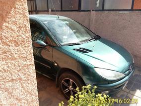 Peugeot 206 (para Usar Sin Preocuparse)