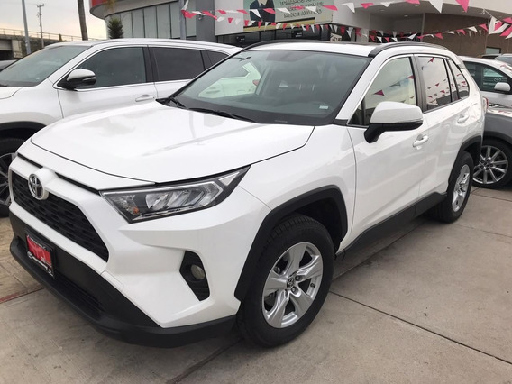 Toyota Rav4 2019 2.5 Xle At